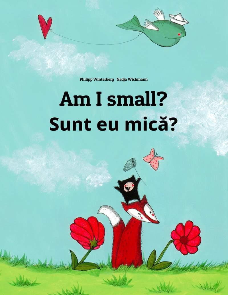 Sunt eu mică?